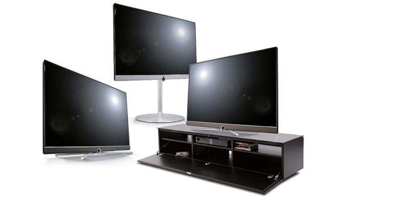 loewe connect uhd beim loewe profi zu top preisen kaufen. Black Bedroom Furniture Sets. Home Design Ideas
