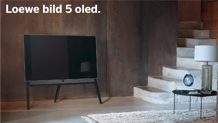 loewe bild oled set top preis und inzahlungnahme altger t. Black Bedroom Furniture Sets. Home Design Ideas