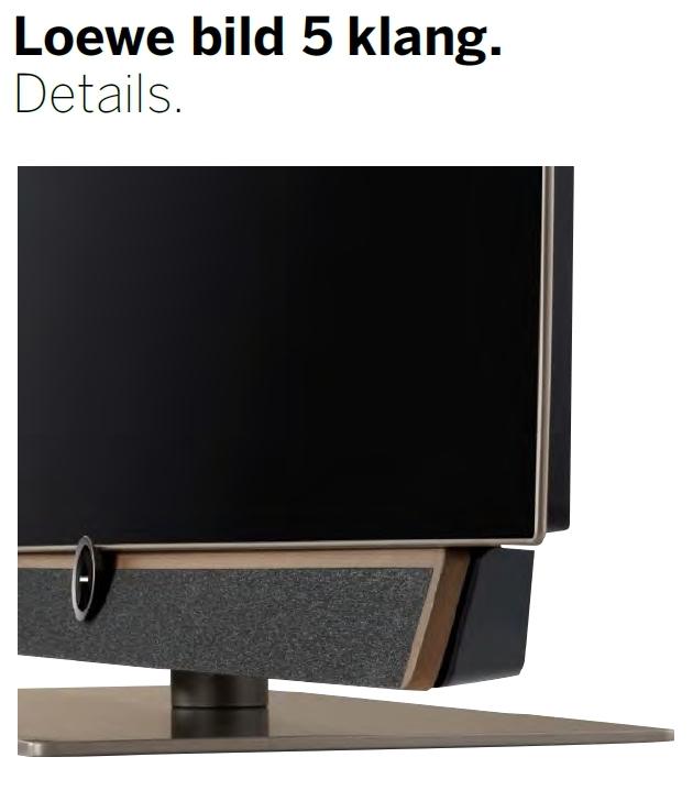 loewe bild oled top preis und inzahlungnahme altger t. Black Bedroom Furniture Sets. Home Design Ideas